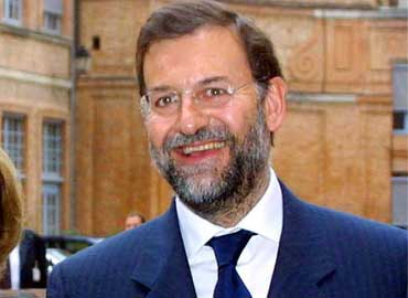 Post Thumbnail of Rajoy dice no preocuparle que Cataluña, Andalucía o Euskadi lleven ... - Europa Press